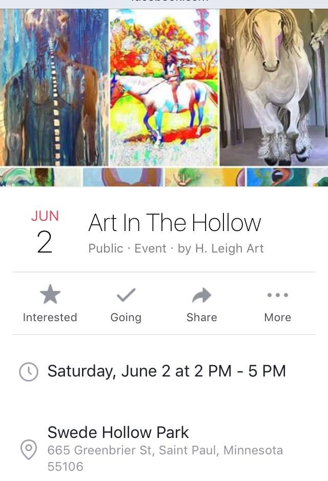 artinthehollow