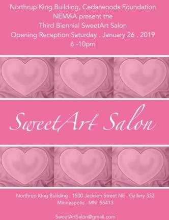 sweetartsalonshow